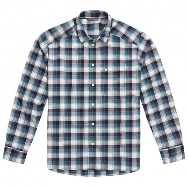 Haglöfs - Tarn Flannell Shirt - Paita