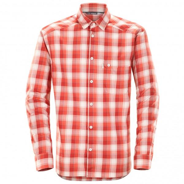 Haglöfs - Tarn Flannell Shirt - Hemd