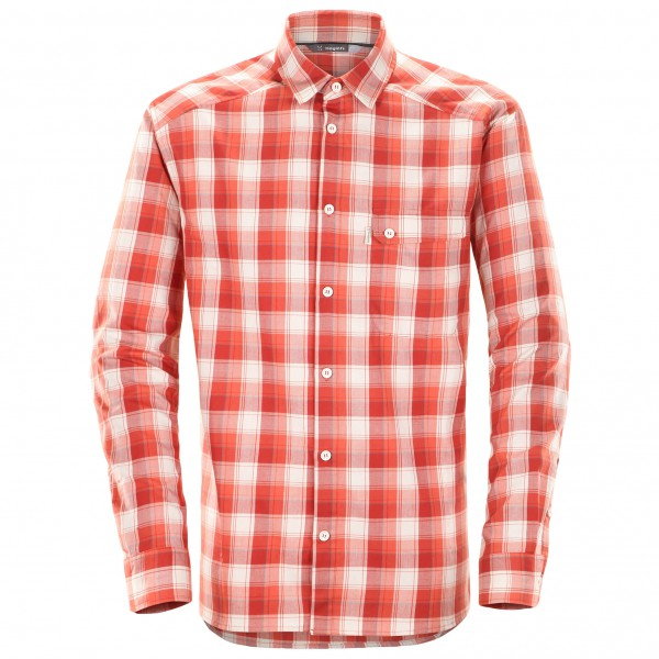 Haglöfs - Tarn Flannell Shirt - Skjorte