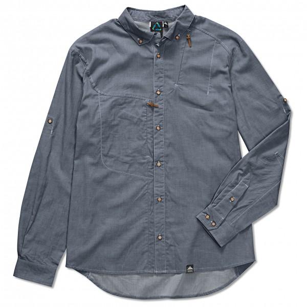 Klättermusen - Lofn Shirt - Hemd