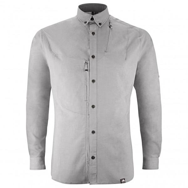 Klättermusen - Lofn Shirt - Overhemd