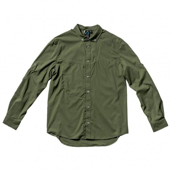 Klättermusen - Thyr Shirt - Hemd