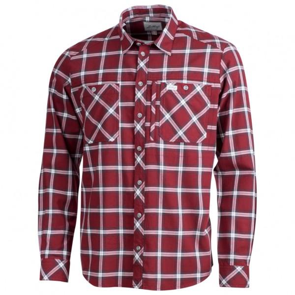 Lundhags - Jaksa L/S Shirt Regular - Chemise