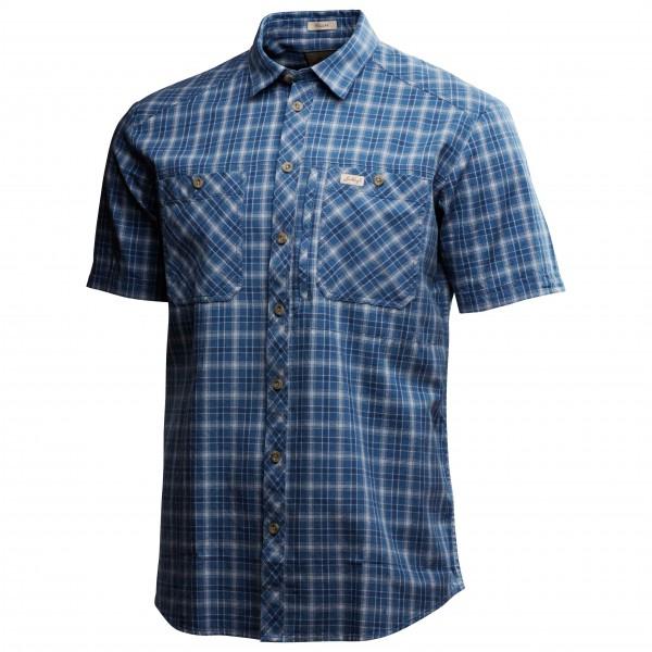 Lundhags - Jaksa S/S Shirt - Chemise