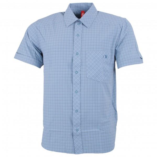 Tatonka - Jonne S/S Shirt - Shirt