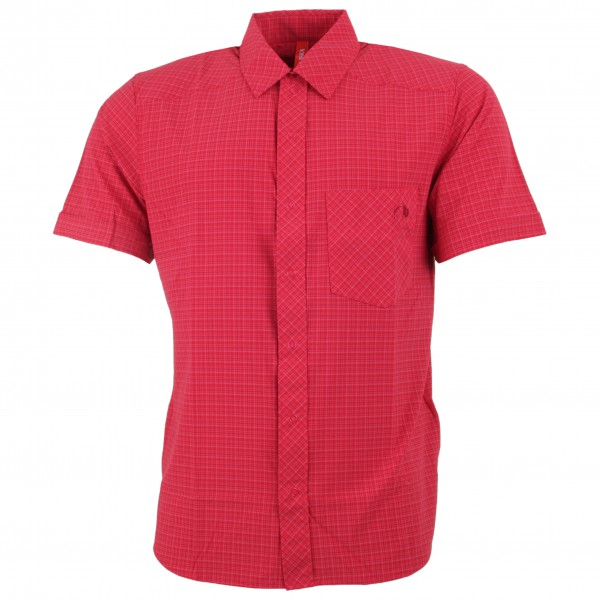 Tatonka - Jonne S/S Shirt - Overhemd