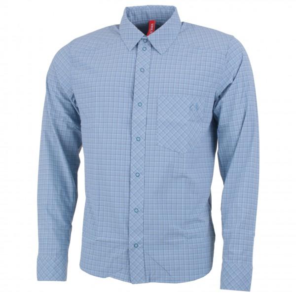 Tatonka - Nilo L/S Shirt - Overhemd