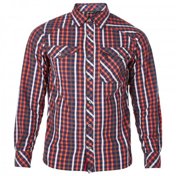 Berghaus - Explorer Eco L/S Shirt - Chemise
