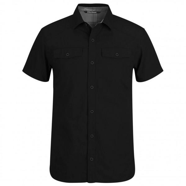Black Diamond - S/S Technician Shirt - Shirt