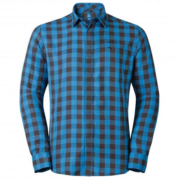 Odlo - Meadow Shirt L/S - Paita