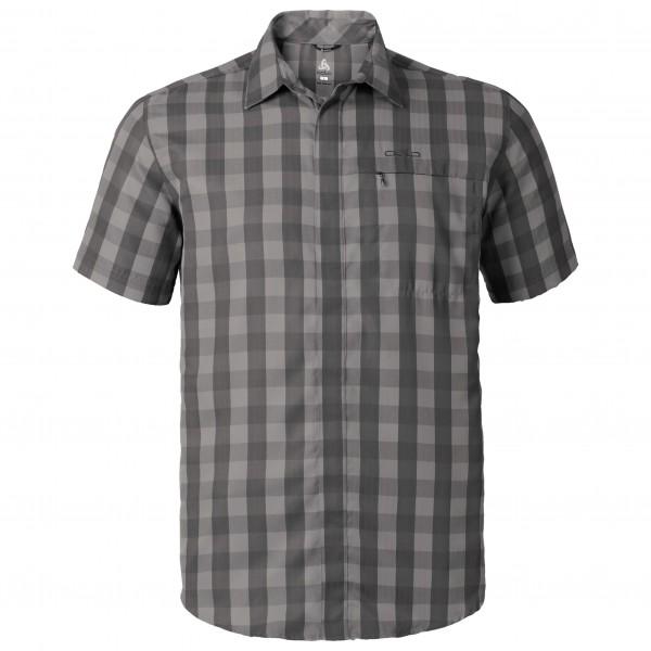Odlo - Meadow Shirt S/S - Overhemd