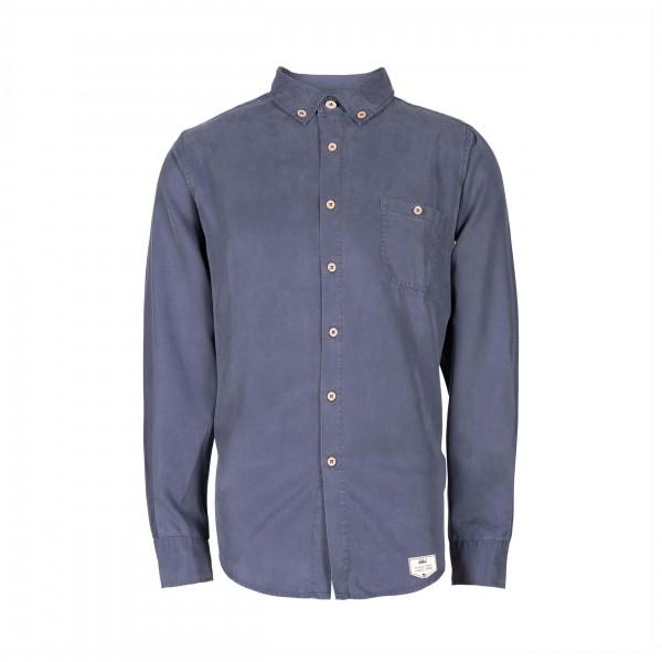 Bleed - Tencel Shirt - Overhemd