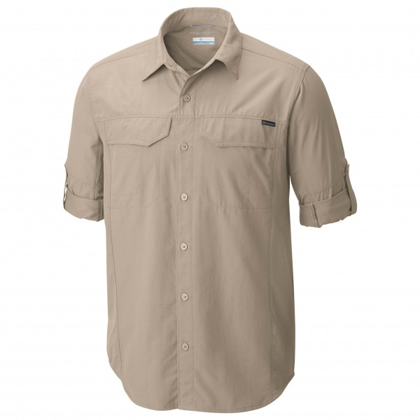 Columbia - Silver Ridge Long Sleeve Shirt - Chemise