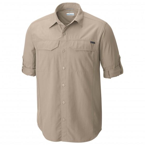 Columbia - Silver Ridge Long Sleeve Shirt - Overhemd