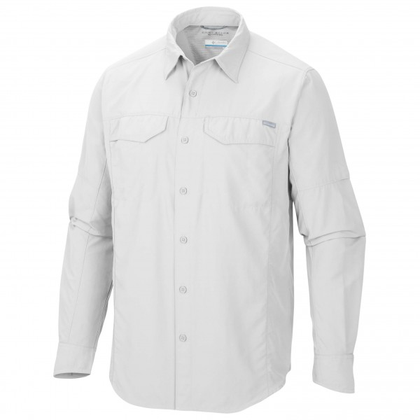 Columbia - Silver Ridge Long Sleeve Shirt - Skjorta