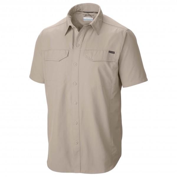 Columbia - Silver Ridge Short Sleeve Shirt - Overhemd