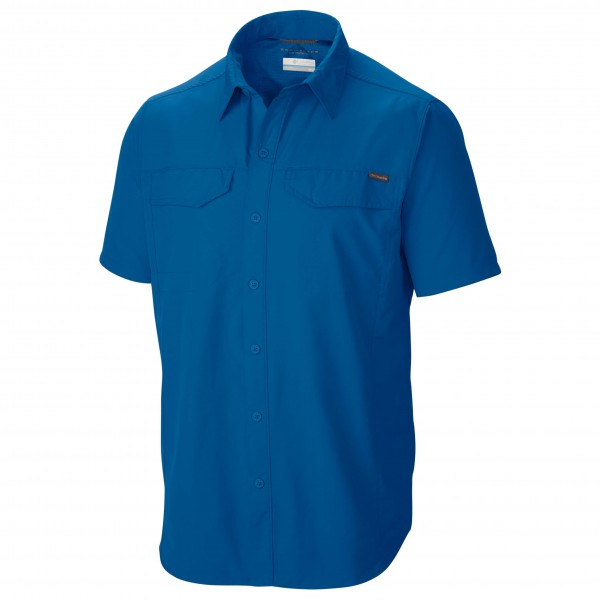 Columbia - Silver Ridge Short Sleeve Shirt - Overhemd