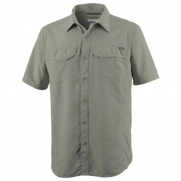 Columbia - Silver Ridge Short Sleeve Shirt - Shirt