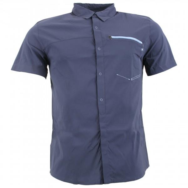 Houdini - Waft Shortsleeve - Hemd