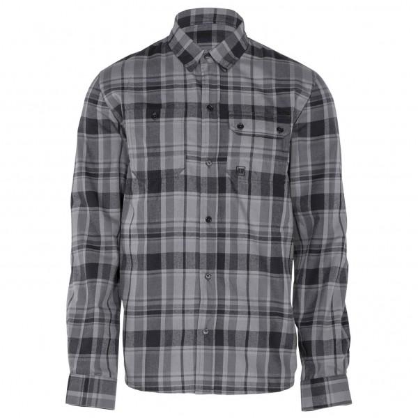 Armada - Baker Flannel - Overhemd