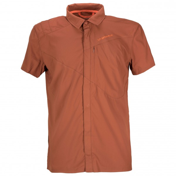 La Sportiva - Chrono Shirt - Hemd