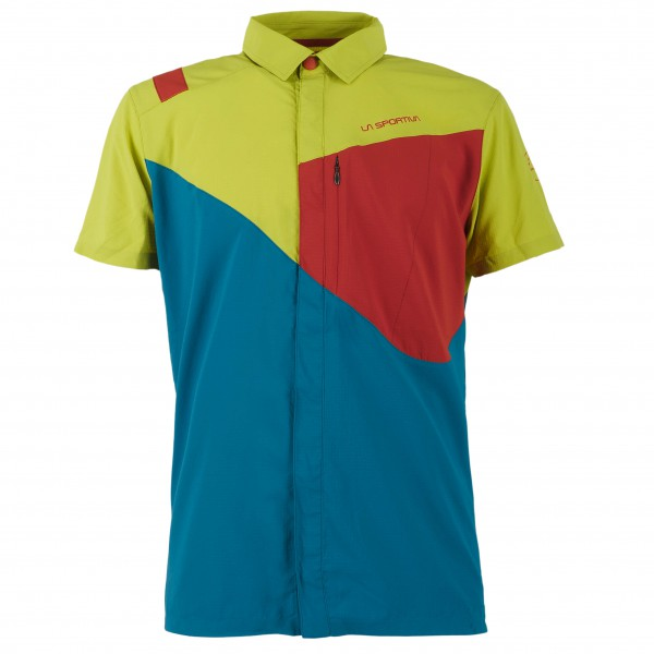 La Sportiva - Chrono Shirt - Camisa