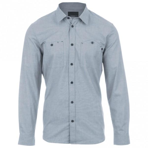 Alchemy Equipment - Cotton L/S Shirt - Hemd