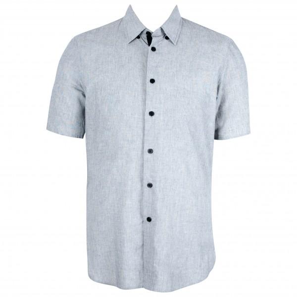 Alchemy Equipment - Cotton / Hemp Woven S/S Shirt - Paita