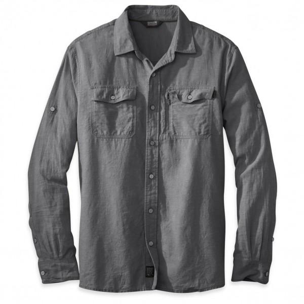 Outdoor Research - Harrelson L/S Shirt - Hemd