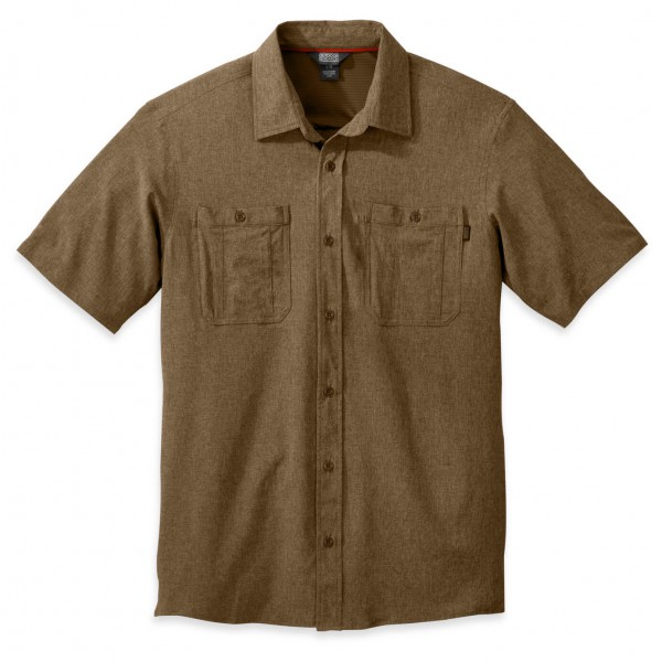 Outdoor Research - Wayward S/S Shirt - Overhemd