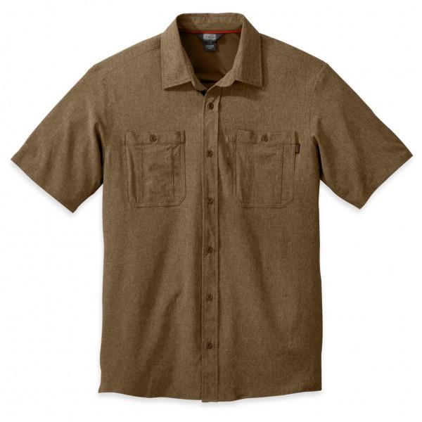 Outdoor Research - Wayward S/S Shirt - Paita