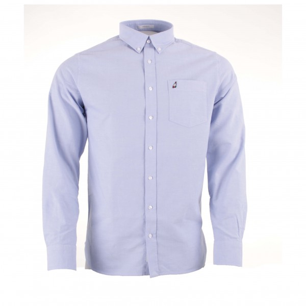 Peak Performance - Eric Button-Down Oxford Shirt - Hemd