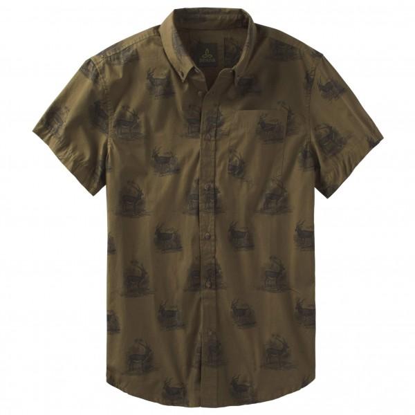 Prana - Broderick Slim Fit - Overhemd