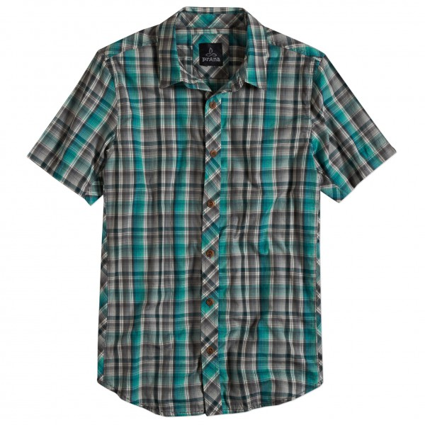 Prana - Elliot Slim Fit - Shirt