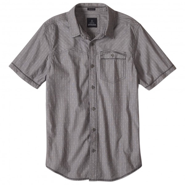 Prana - Patras Slim Fit - Shirt