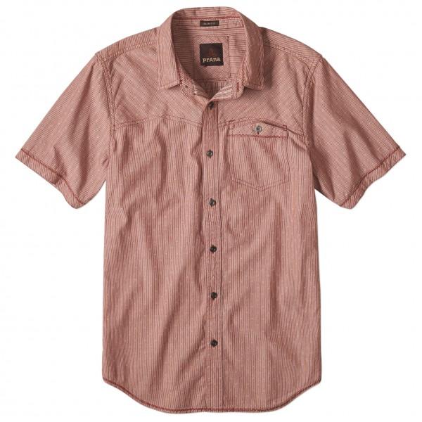 Prana - Patras Slim Fit - Shirt