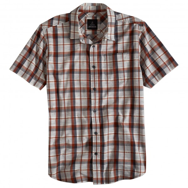Prana - Tamrack - Overhemd