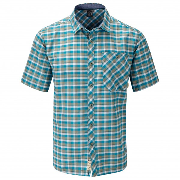 Rab - Dissenter S/S Shirt - Hemd