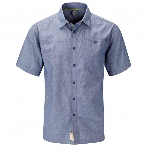 RAB - Hacker S/S Shirt - Overhemd