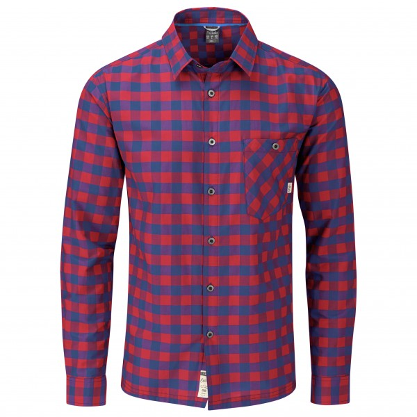 Rab - Maverick L/S Shirt - Hemd