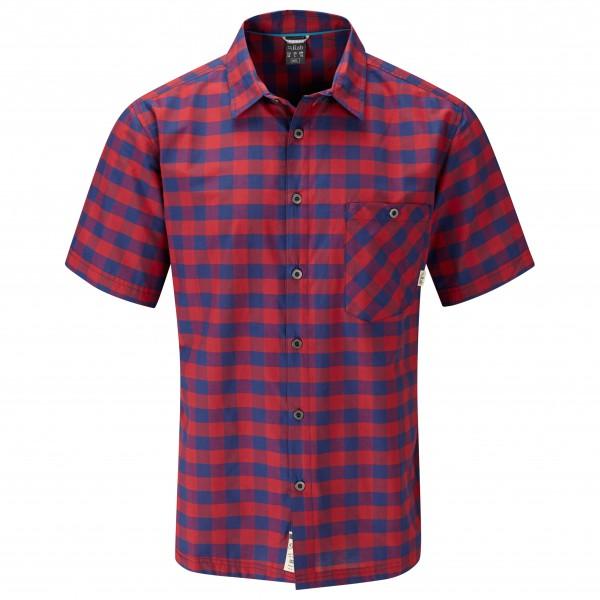 Rab - Maverick S/S Shirt - Overhemd
