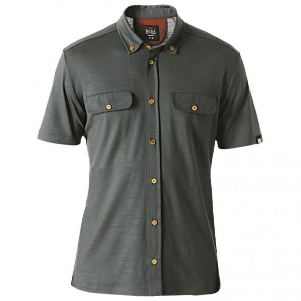 Rewoolution - Misuli - Hemd