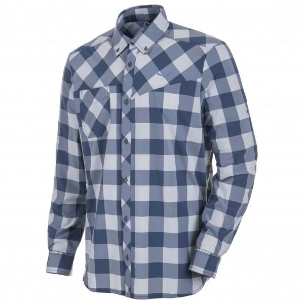 Salewa - Puez Dry L/S Shirt - Chemise