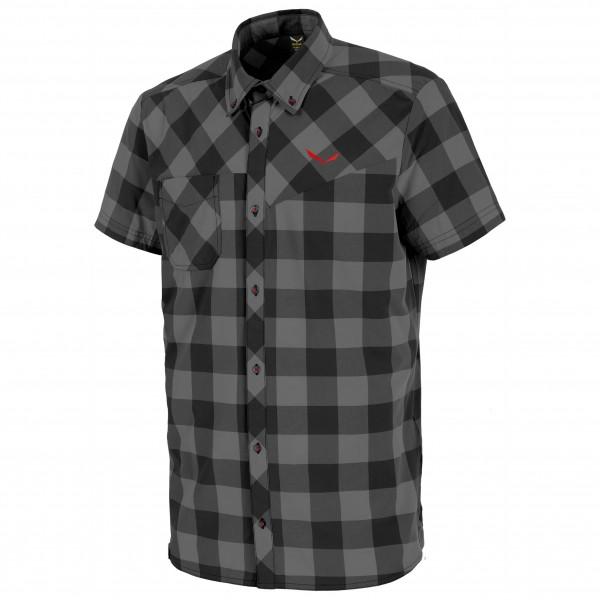 Salewa - Puez Dry S/S Shirt - Hemd