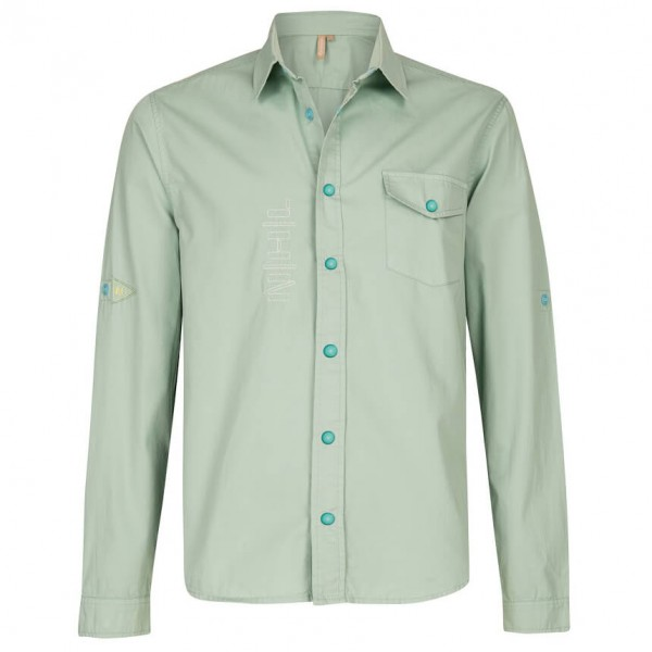 Nihil - Don Pepo Shirt - Overhemd