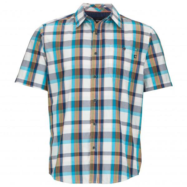 Marmot - Asheboro S/S - Shirt