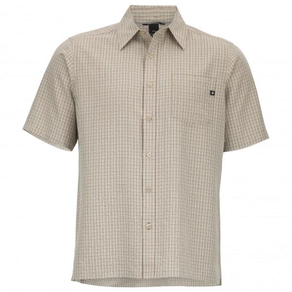 Marmot - Eldridge S/S - Skjorte
