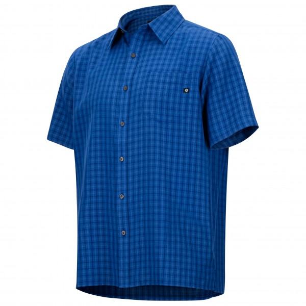 Marmot - Eldridge S/S - Overhemd