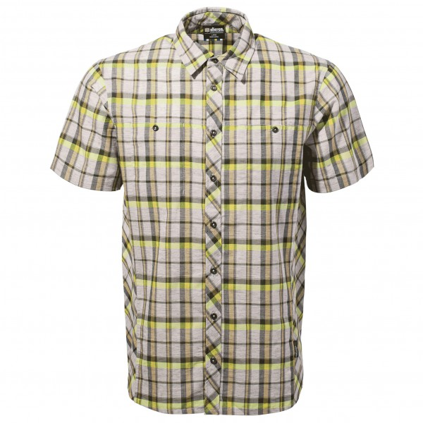 Sherpa - Gandaki Shirt - Shirt