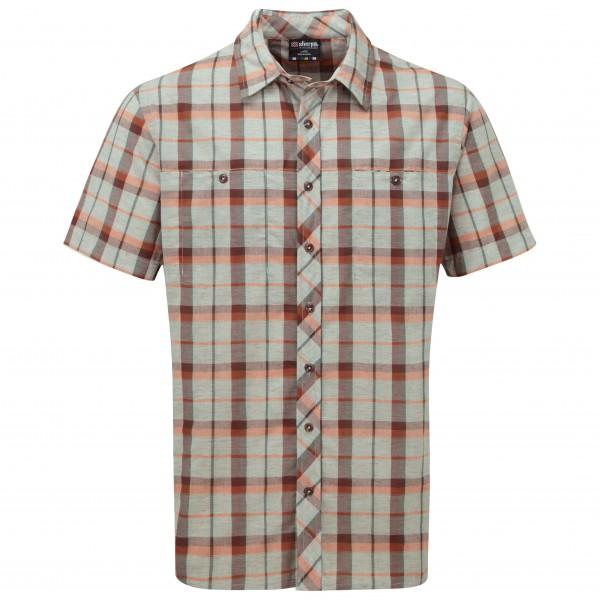 Sherpa - Gandaki Shirt - Chemise